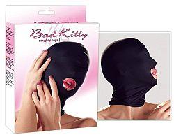 Bad Kitty - maska s otvorom na ústa