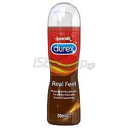 Durex Play Real Feel s pumpičkou 50 ml