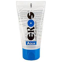 EROS Aqua - lubrikant na báze vody (50 ml)