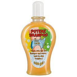Funny Intimate Potency Shampoo for Men (350ml)