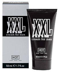 HOT XXL krém pre mužov (50 ml)