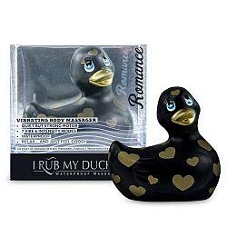 I Rub My Duckie 2.0 | Romance (Black & Gold)