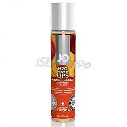 JO H2O Peachy lips 30 ml