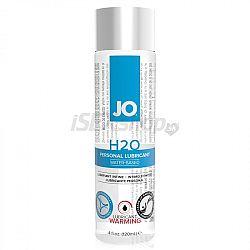 JO H2O Women Warming 120 ml