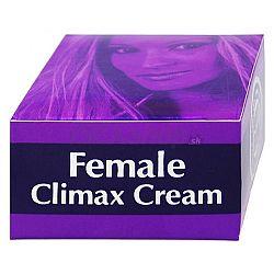 Krém Female Climax 50 g