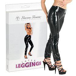 Latex Leggings L