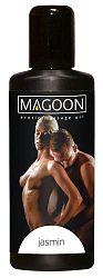 Magoon Jasmin - masážny olej jazmínový (200ml)
