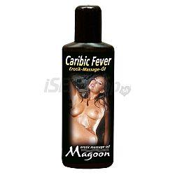 Magoon masážní olej Caribic fever 100ml