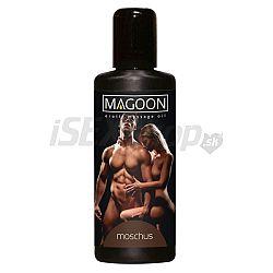 Magoon Moschus- Pižmo 100 ml