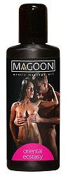 Magoon Oriental Ecstasy - masážny olej s orientálnou vôňou (100ml)