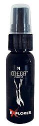 Megasol MegaGlide Explorer - análny lubrikačný gél (30ml)