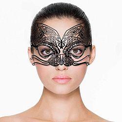 Metal Mask Black
