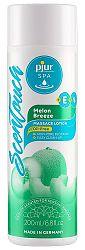 pjur Spa - vegan, non-drying massage lotion - melon (200ml)