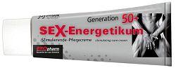 Sex Energetikum pre mužov - 40 ml