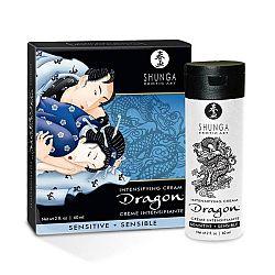 Shunga - Dragon Intensifying Cream