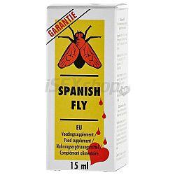 Spanish Fly Extra 15 ml