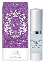 Stimulation Gel