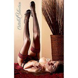 Stockings size 4