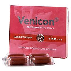 Venicon for Women 4 pcs