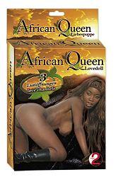 You2Toys African Queen - nafukovacia panna