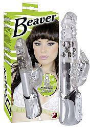 You2Toys Beaver - vibrátor s ramenom na klitoris (24,5 cm)