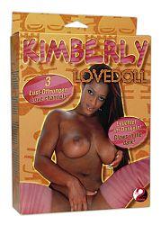 You2Toys Kimberly Lovedoll - nafukovacia panna