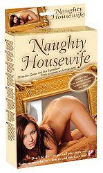 You2Toys Naughty Housewife - nafukovacia panna